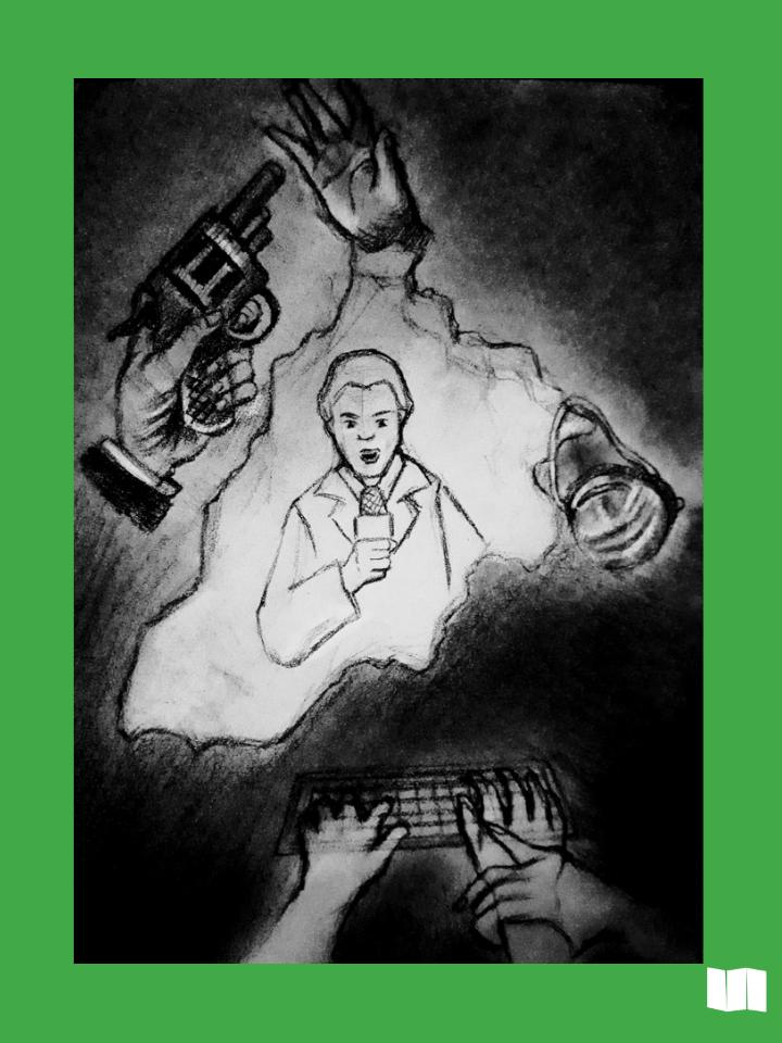 El periodista de Tumbes: Una aproximación a su perfil informativo
