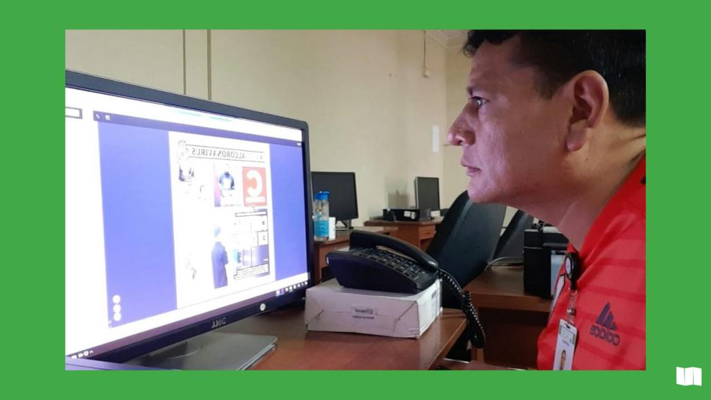 El periodista de Tumbes: Cambios en la jornada laboral a raíz de la pandemia